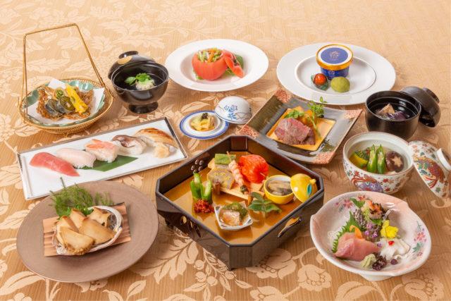 和食コース 10000円
