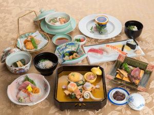 和食[10,000円]コース