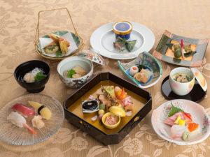 和食[8,000円]コース